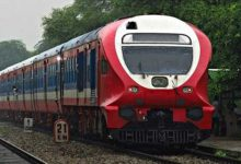 DEMU Service to Start in Dibrugarh-Tinsukia-Ledo Dangri Section