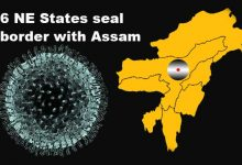COVID-19 cases in Assam: 6 NE States seal border with Assam