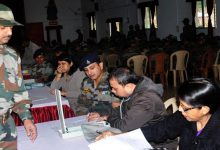 Photo of Army Day celebration- Jawans donates Blood