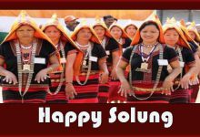 Arunachal: Governor, CM extend Solung Festival Greetings