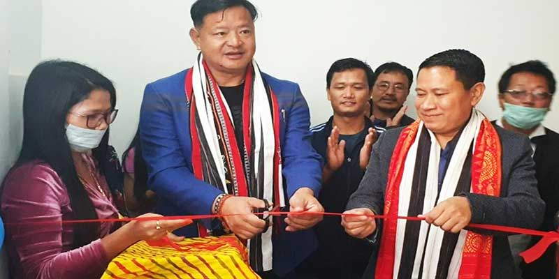 Itanagar: Corporater to be practical while dealing the public works- IMC Mayor